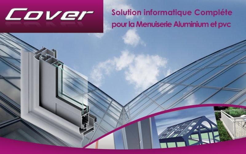 Cover logiciel pour lactivité de menuiserie aluminium asm all