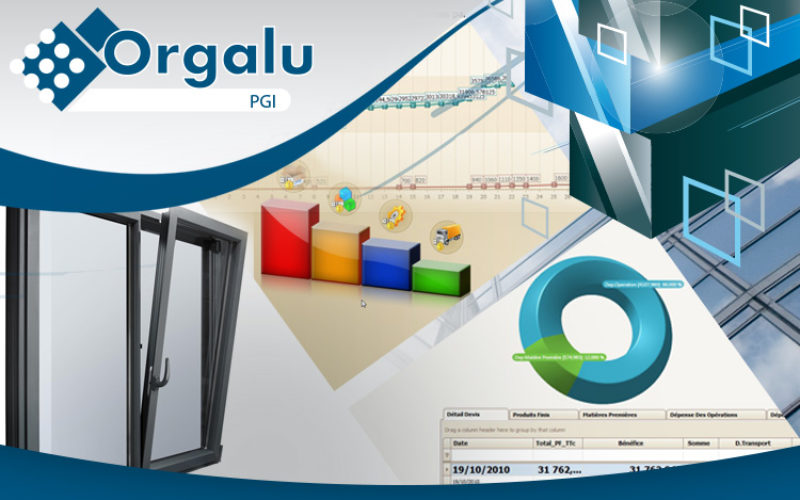 logiciel debitage aluminium
