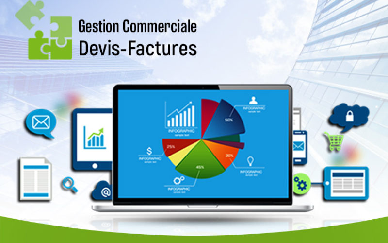 gestion commerciale